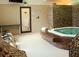 ubytování na zámku luxusní