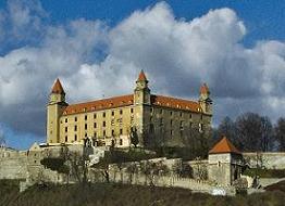 ubytování Bratislava
