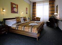hotely Bratislava