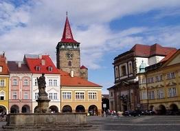 pobyty český ráj