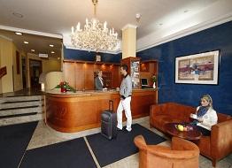 hotely karlovy vary