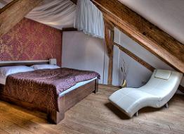luxusní hotely český krumlov