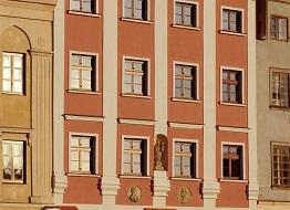 pobyt v Kroměříži