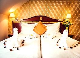 ubytování wellness hotely náchod