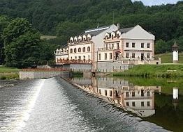 Karlštejn ubytování