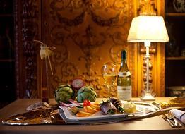 romantický pobyt na hradě Karlštejn