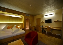 luxusní wellness hotel frydlant