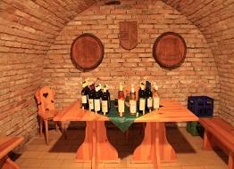 víkend s vínem pálava