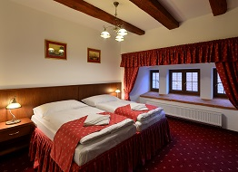 hotely český ráj