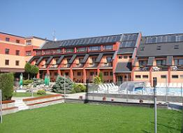 wellness moravský kras hotely
